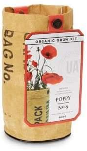 Poppy Organic Grow Kit