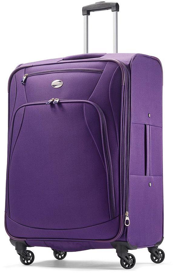 American TouristerAmerican Tourister Burst Spinner Luggage