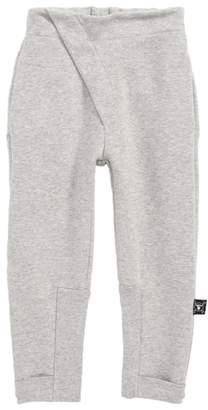 Nununu Side Asymmetrical Knit Pants