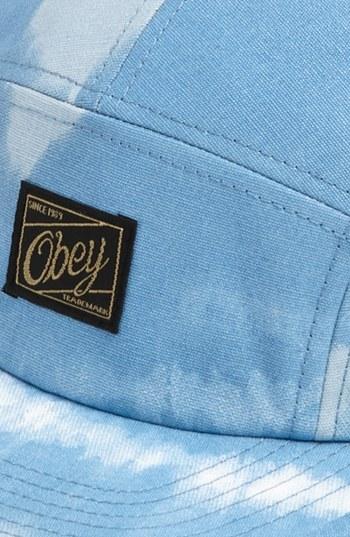 Obey 'Jerry' Hat