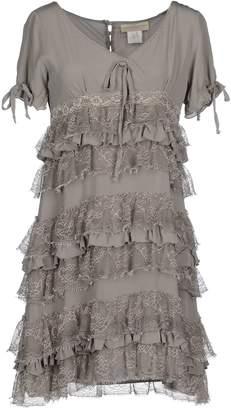 CRISTINA GAVIOLI COLLECTION Short dresses