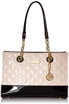 Anne Klein Coast Is Clear Tote Bag $31.46 thestylecure.com