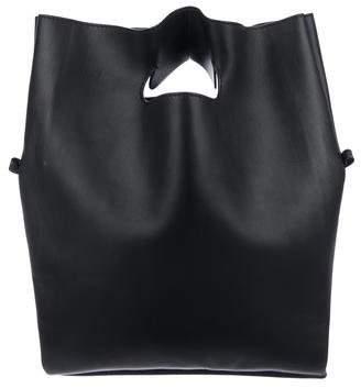 Maison Margiela Leather Handle Tote