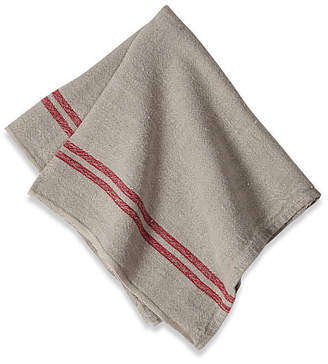 Caravan Set of 4 Wagner Tea Towels - Natural