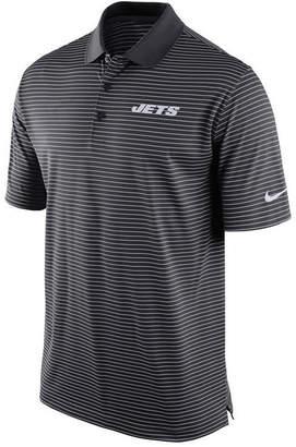 Nike Men's New York Jets Stadium Polo