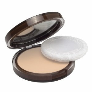 Cover Girl Clean Pressed Powder Compact, Classic Tan 160