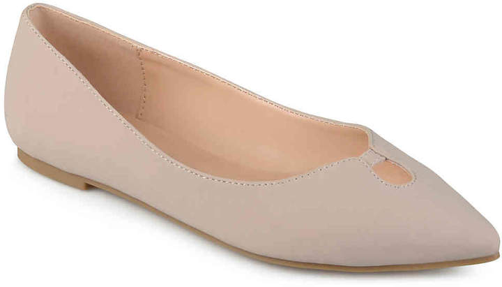 Journee Collection Women's Hildy Flat