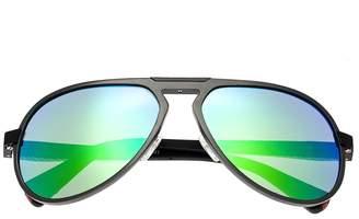 Breed Octans Polarized Titanium Sunglasses
