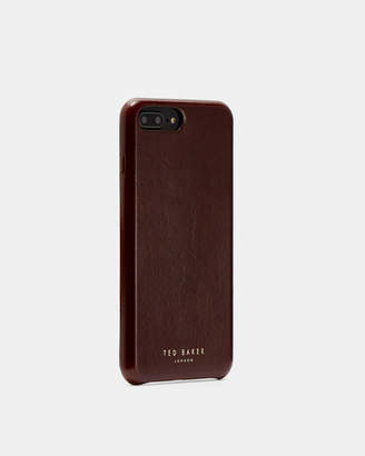 Ted Baker MIDICO Leather iPhone 6/7/8 Plus case