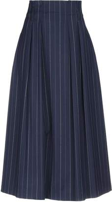 PAOLO CASALINI 3/4 length skirts - Item 35407467JC