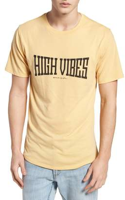 Spiritual Gangster High Vibes T-Shirt