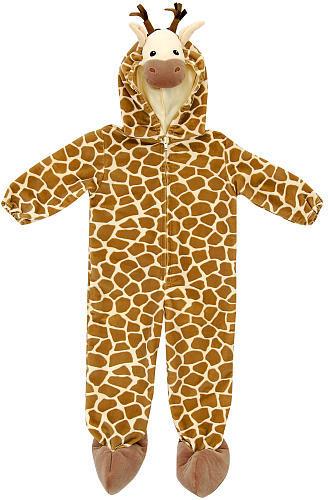 Giraffe Halloween Costume (12 Months)