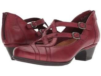 Rockport Cobb Hill Collection Abbott Curvy Shoe