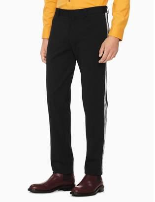 Calvin Klein x-fit ultra slim fit stretch knit pants