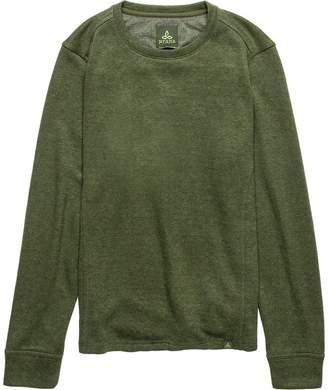 Prana Norcross Crew Sweatshirt - Men's