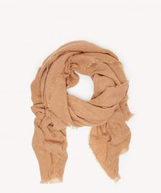 Sole Society Oversize Blanket Scarf