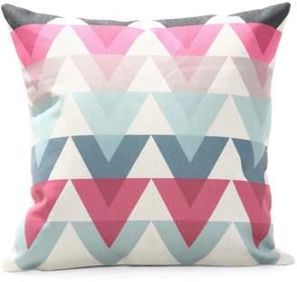 Nema Home Tribal Throw Pillow
