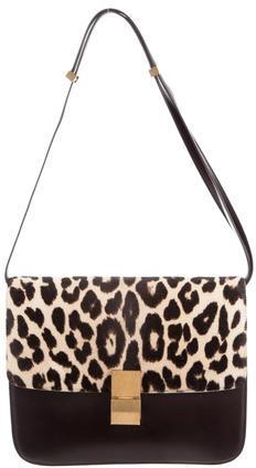 CelineCéline Large Box Bag