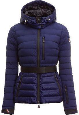 MonclerMoncler Bruche Giubbotto Jacket - Women's