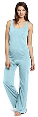 Natori Women's Zen Floral Tank Pajama