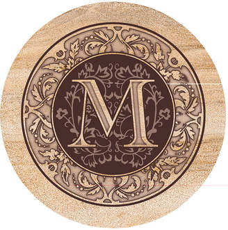 Thirstystone COLLECTION Monogram Coaster Sets
