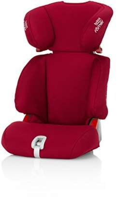 Britax Römer DISCOVERY SL Group 2-3 (15-36kg) Car Seat - Flame Red