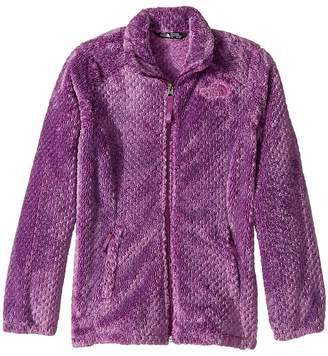 The North Face Kids Osolita Jacket Girl's Coat