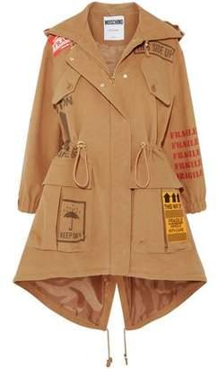 Moschino Mid Coat