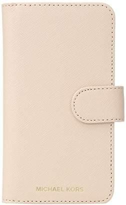 Michael Kors Folio Phone Case X