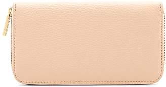 Cuyana Classic Zip Around Wallet