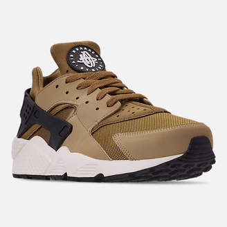 Nike Men's Huarache Run Casual Shoes