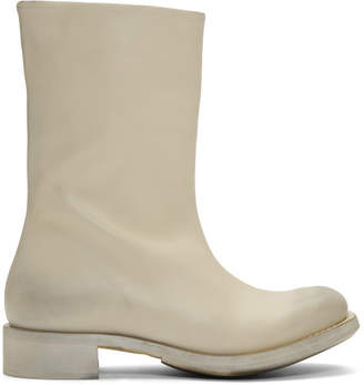 Off-White Cherevichkiotvichki Country Boots