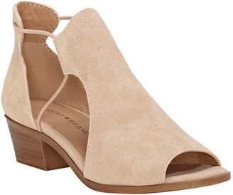 Lucky Brand Berrete Open Side Sandal