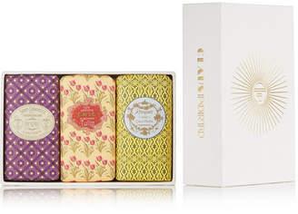 Claus Porto Classico Soaps Gift Box, 3 X 150g - one size