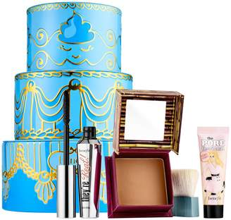 Benefit Cosmetics - Goodie Goodie Gorgeous Face Set