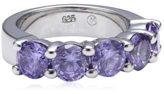 Giorgio Martello Milano Ladies'Ring 925 Sterling Silver 0