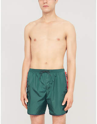 7998403680 Gucci Men's Swimsuits - ShopStyle