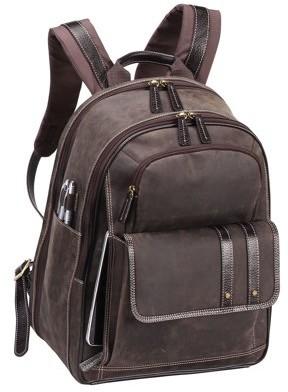 Bellino Tuscany Compu Backpack