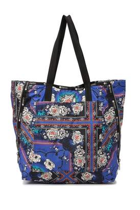 Le Sport Sac Collette Expandable Tote Bag