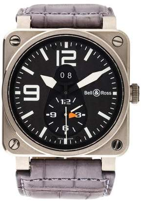 Bell & Ross BR03-51 Watch