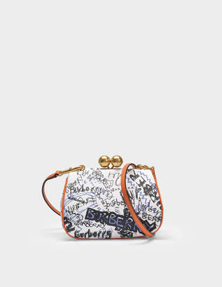 6f922f492238 Burberry Small Frame Bag in Classic
