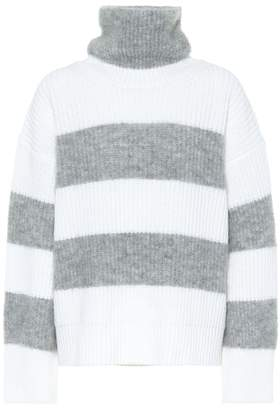 Schumacher Dorothee Cosy Cool mohair-blend sweater