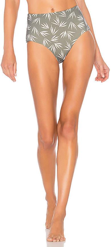 Grassy Dita Bikini Bottom