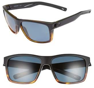 Costa del Mar Slack Tide 60mm Polarized Sunglasses