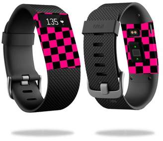 Fitbit Mightyskins MightySkins Skin For Charge HR, HR | Protective, Durable, and Unique Vinyl Decal wrap cover Easy To Apply, Remove, Change Styles Made in the USA