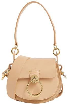Chloé Large Tess Saddle Bag