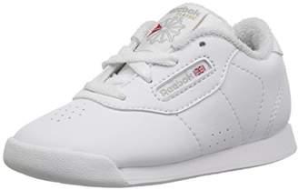 Reebok Baby Princess Sneaker