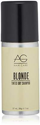 AG Hair Dry Shampoo Blonde Style Refresher And Root Touch-Up 1 fl. oz.