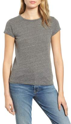 7 For All Mankind Baby Tee