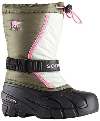 Sorel Girls' Youth Flurry Snow Boot